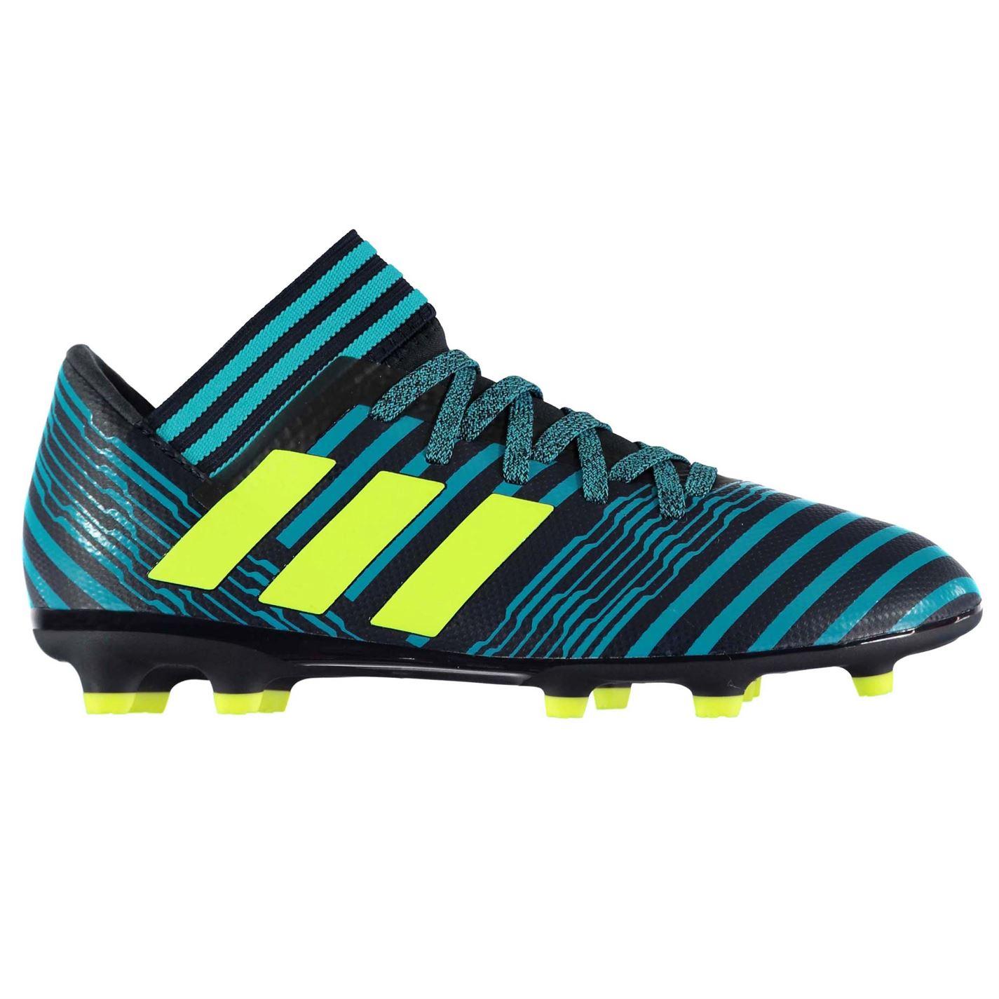 2511ed92fbe51 Adidas Nemeziz 17.3 FG Junior Football Boots - Glami.sk