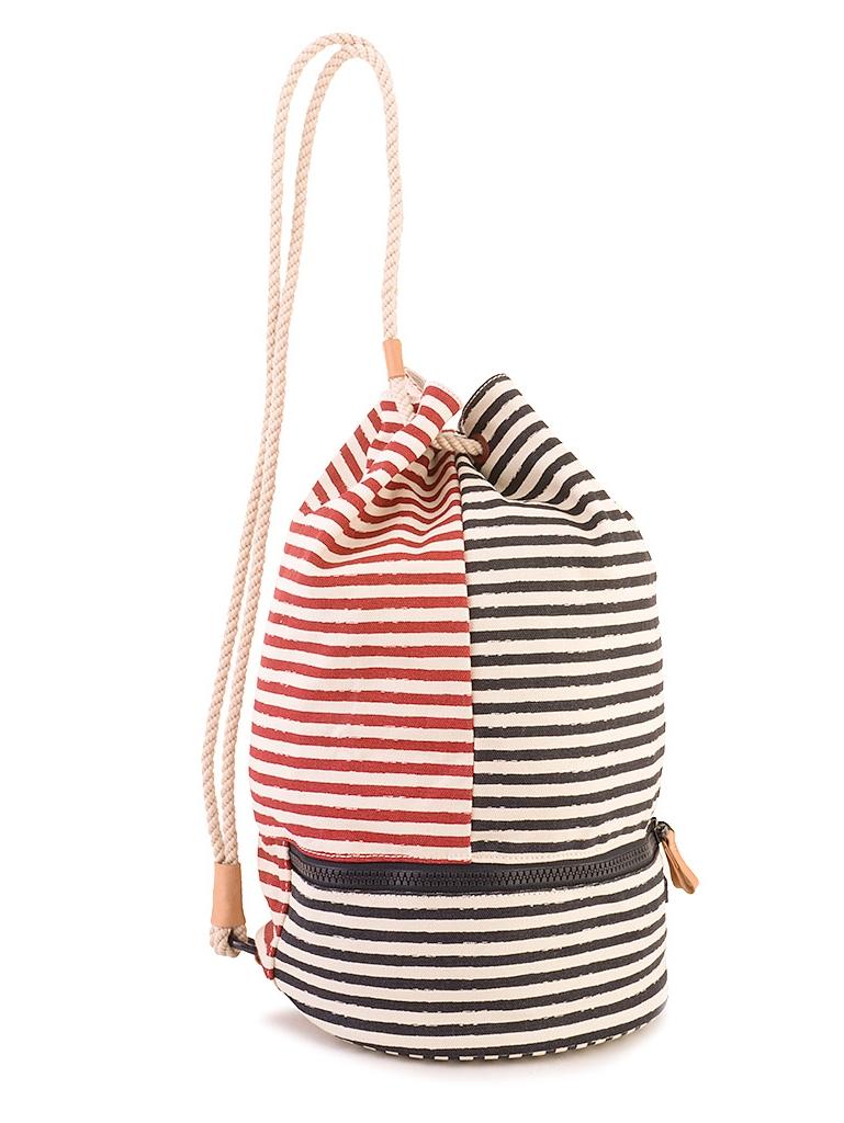 Tommy Hilfiger Beach Stripes Drawstring Bag válltáska - Glami.hu 2d09435f35