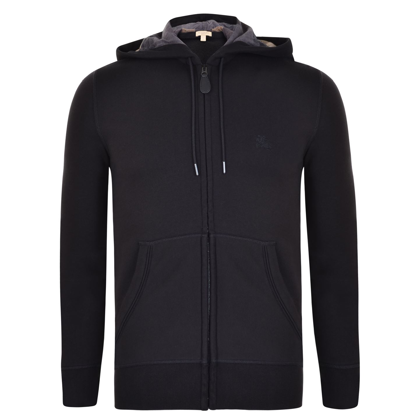 6b29110966e Under Armour Rival Fitted Full Zip pánská mikina Black - Glami.cz