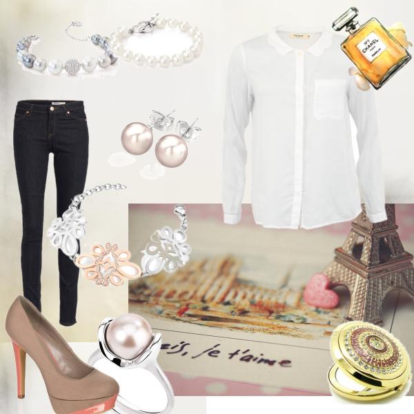 ♥ typická Paris ♥