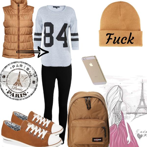 Go to school !!!