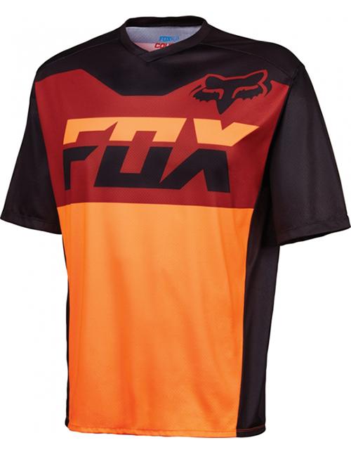 48bac93e03 Fox Covert flo orange 2016 - Glami.cz