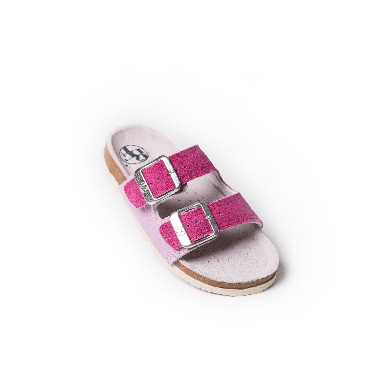2385017a310 Crocs Dětské Pantofle BY-513-15-96 s.28   Pink - Glami.cz