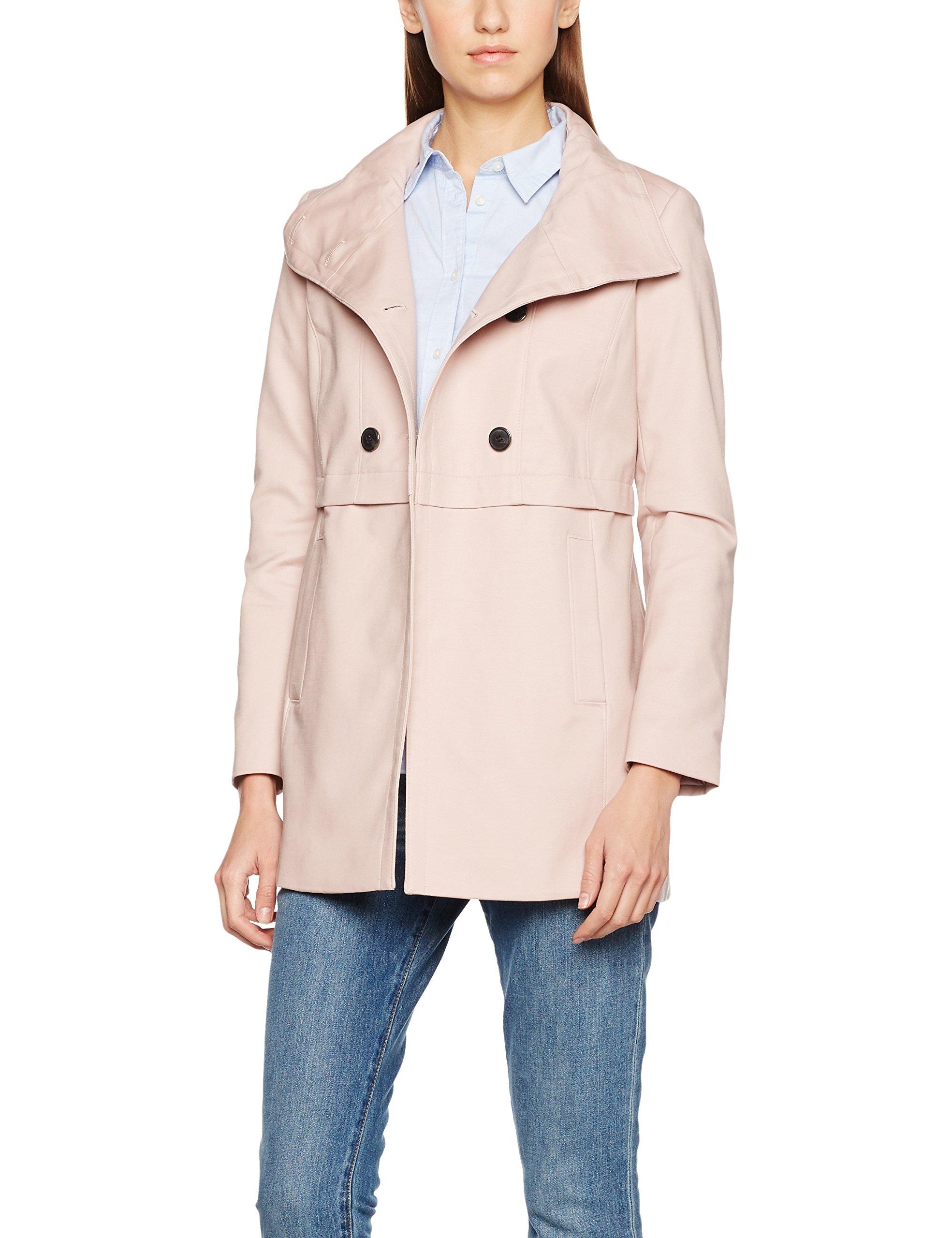 Damen MantelRosaold Pink Esprit 68040 Collection 126eo1g018 6bgvYyf7