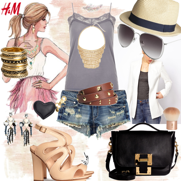 With love H&M