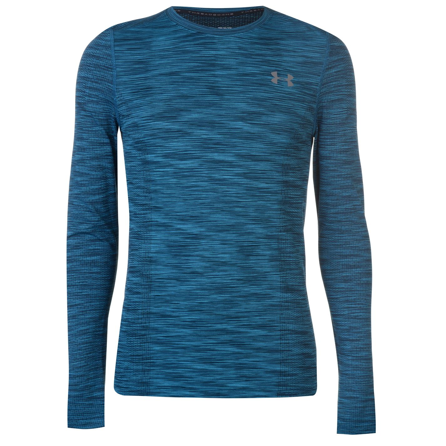 Under Armour Threadborne Long Sleeve Seamless T Shirt Mens - Glami.hu 76cbd2d934