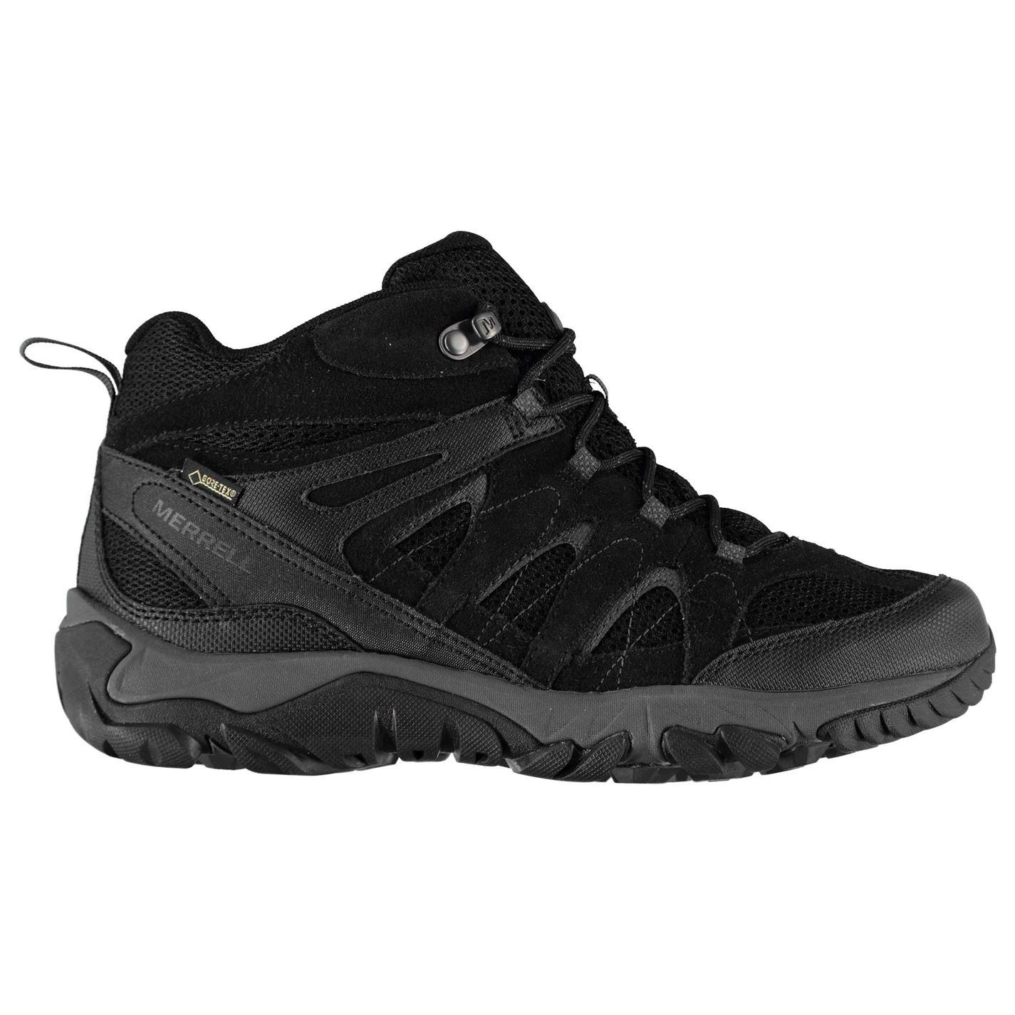 1d5a2018ab Outdoor cipő Merrell Outmost Ventilator GTX Mens Walking Boots ...