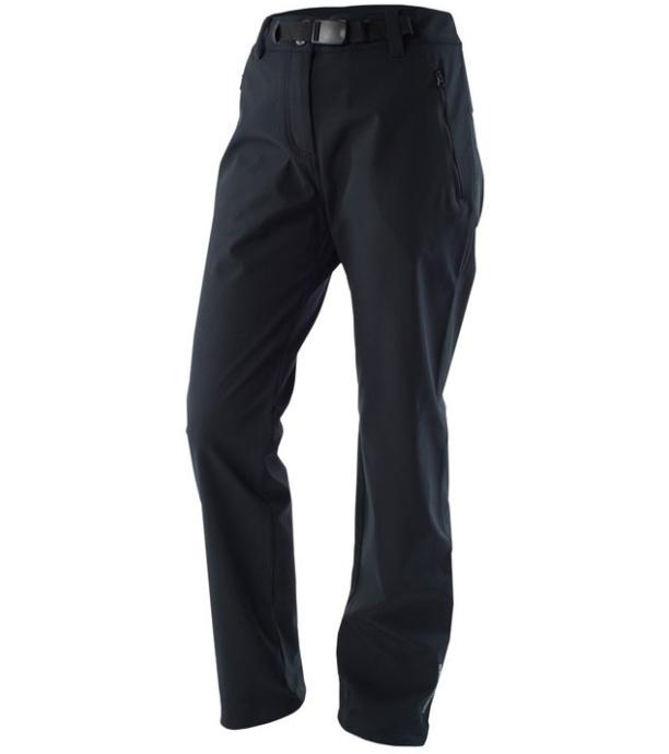 NORTHFINDER JANNIKE Dámske zatepené softsheové nohavice NO-4280OR269 ... 78c9b358f6d