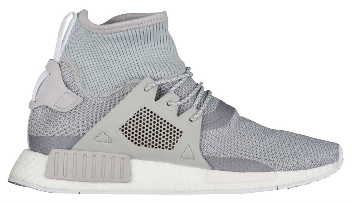 adidas Originals adidas NMD XR1 Winter Triple Grey šedé BZ0633 ... 01d0d482899