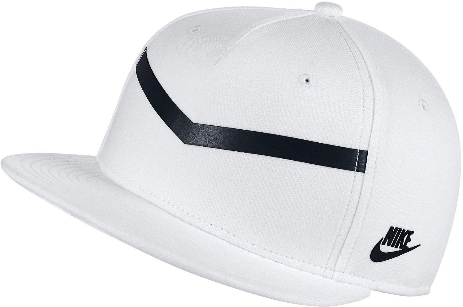 9dedc8a79ad Kšiltovka Nike U NK NSW CAP TRUE RED SNL HOOK 878109-100 - Glami.cz