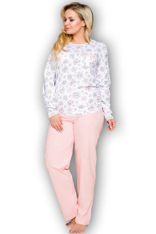 TARO Női pizsama Kate 2132 pink - Glami.hu 0ed2f9b9b9