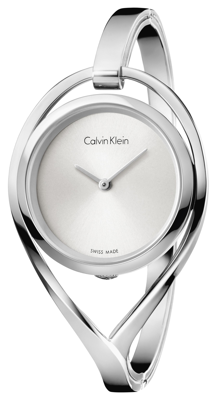 Női Calvin Klein Light Karóra Ezüst - Glami.hu 8970be4176