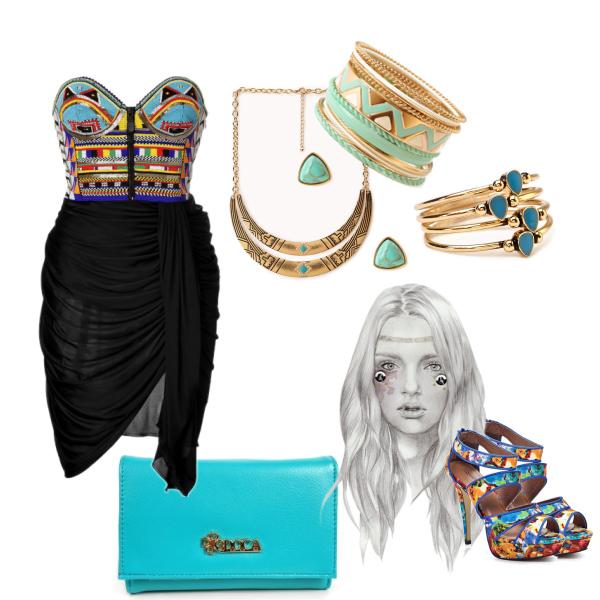 Aztécký styl