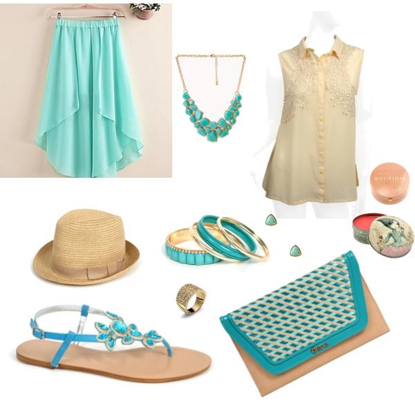 summer princess♥