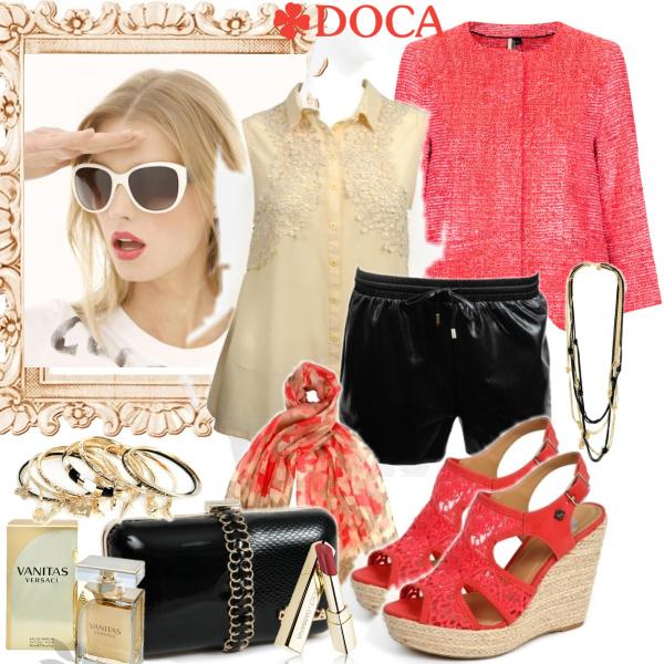 DOCA Style!