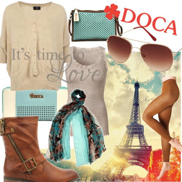 DOCA II