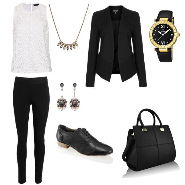 denní outfit :)