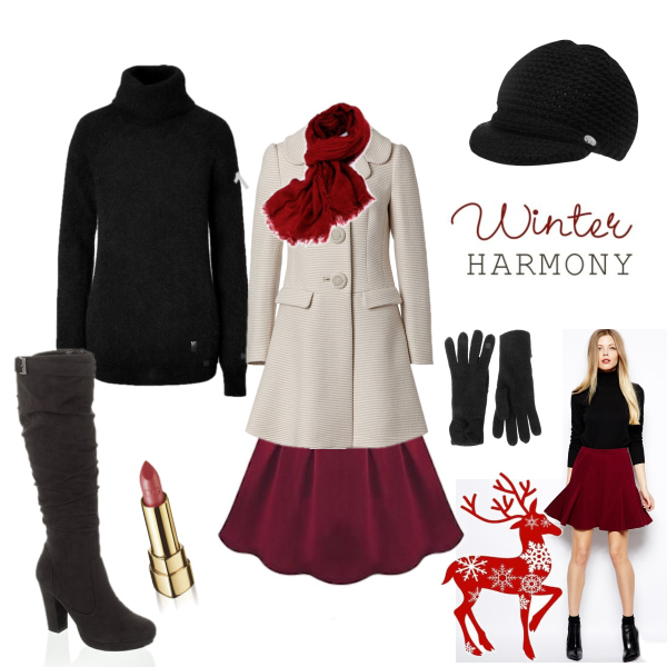 Zimní Elegance