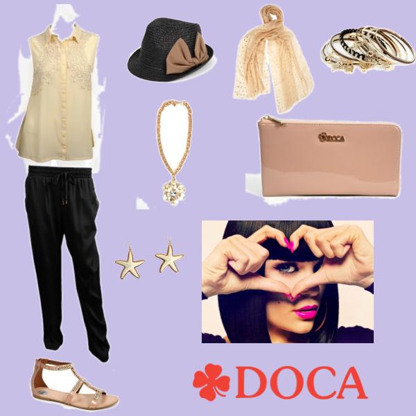 DOCA Special set