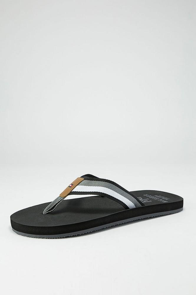 48eef2a36a7 Plážová obuv - TOMMY HILFIGER B2285RIAN 9D - Glami.sk