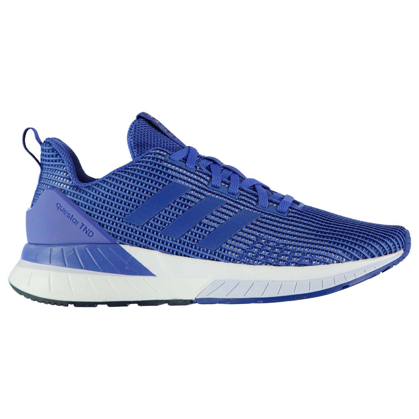 adidas Questar TND dámské běžecké boty Blue Blue - Glami.cz 679b9c6345