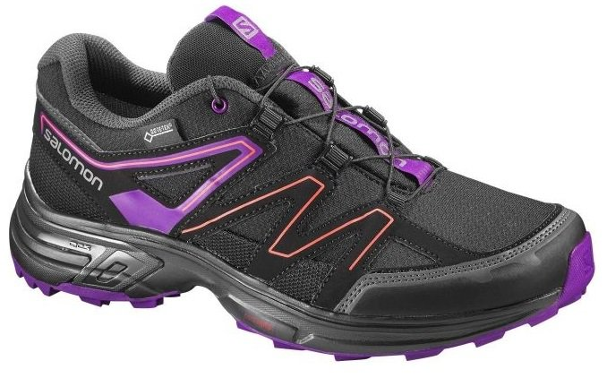 SALOMON Wings Access GTX - Glami.sk 3c6343e9082