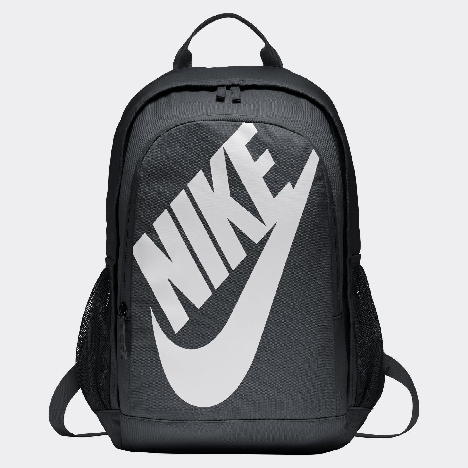 c6c66db31e Unisex Batoh Nike NK HAYWARD FUTURA BKPK - SOLID BLACK BLACK WHITE ...