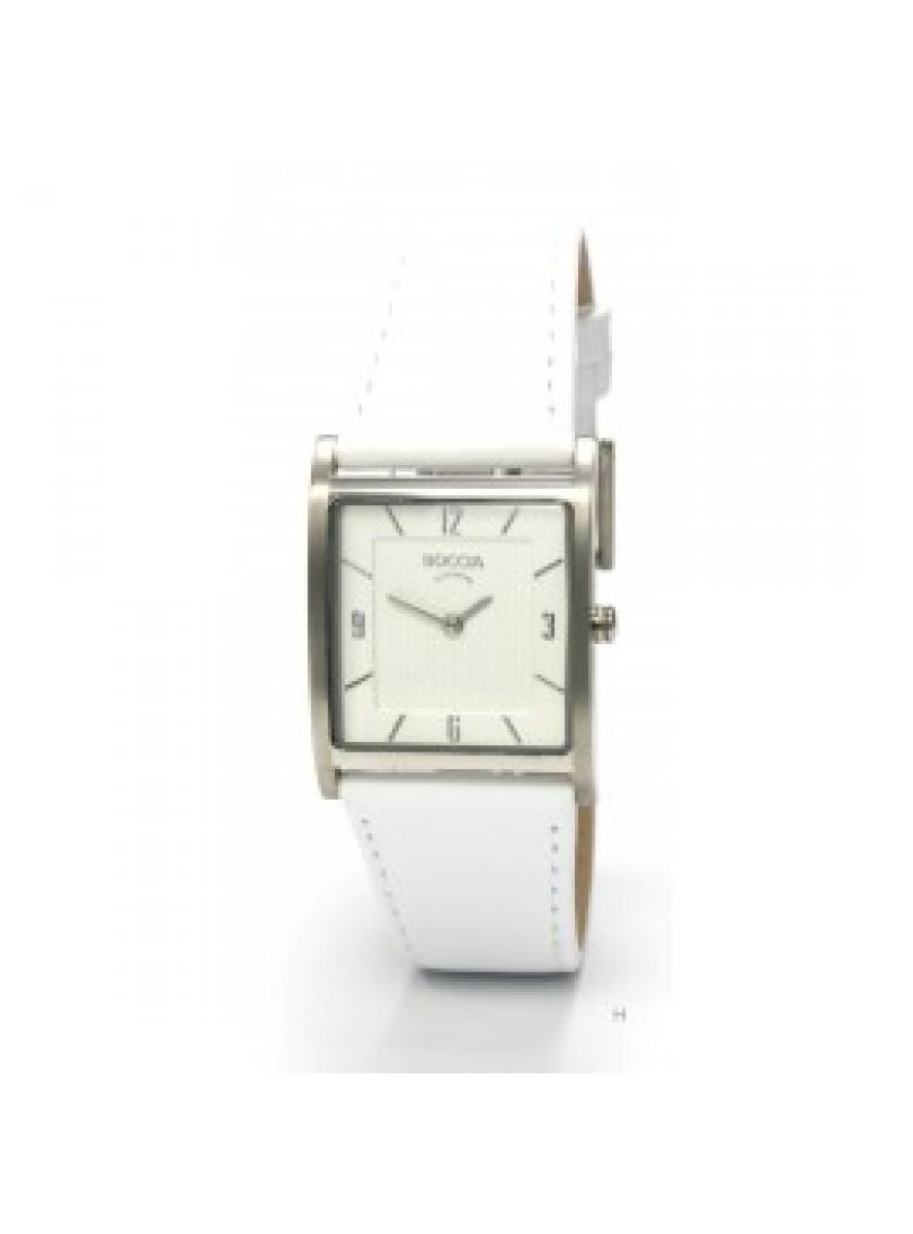 4b3169d00ed Dámské hodinky BOCCIA TITANIUM 3210-01 - Glami.cz