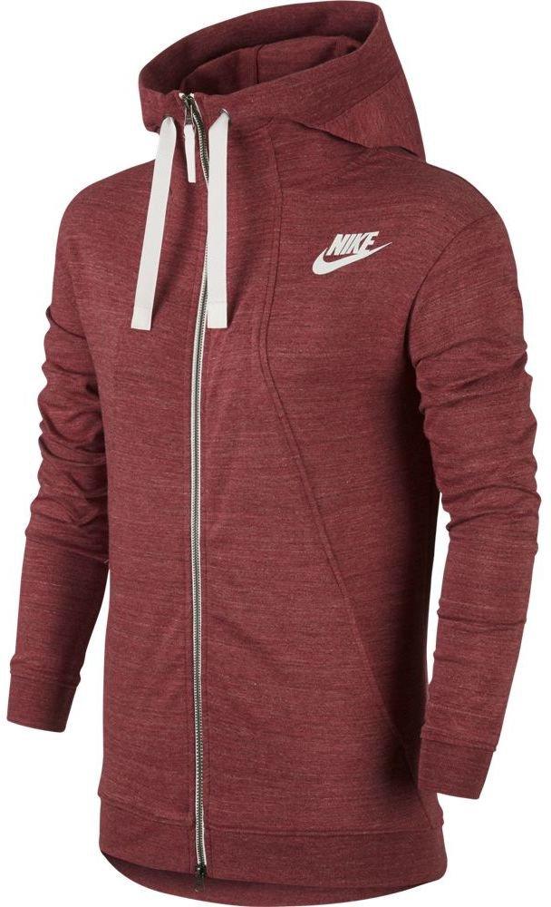 ae52a5959 Nike Sportswear Gym Hoodie - Glami.sk
