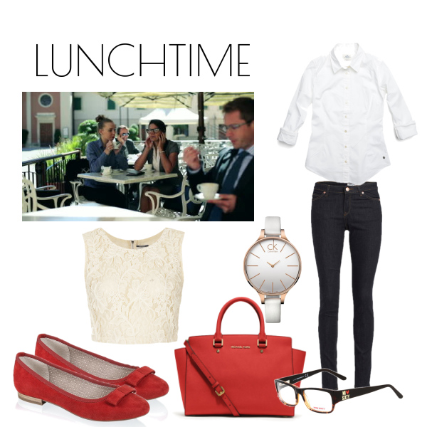 lunchtime