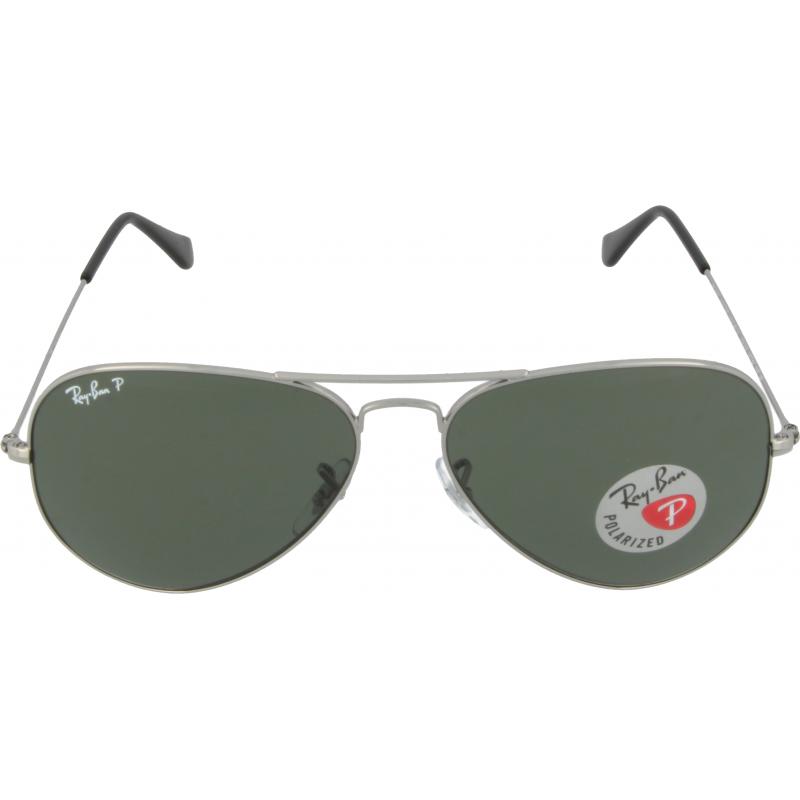 Ochelari de soare Ray-Ban RB3025 004 58 58 - Glami.ro 497e94fe78e9
