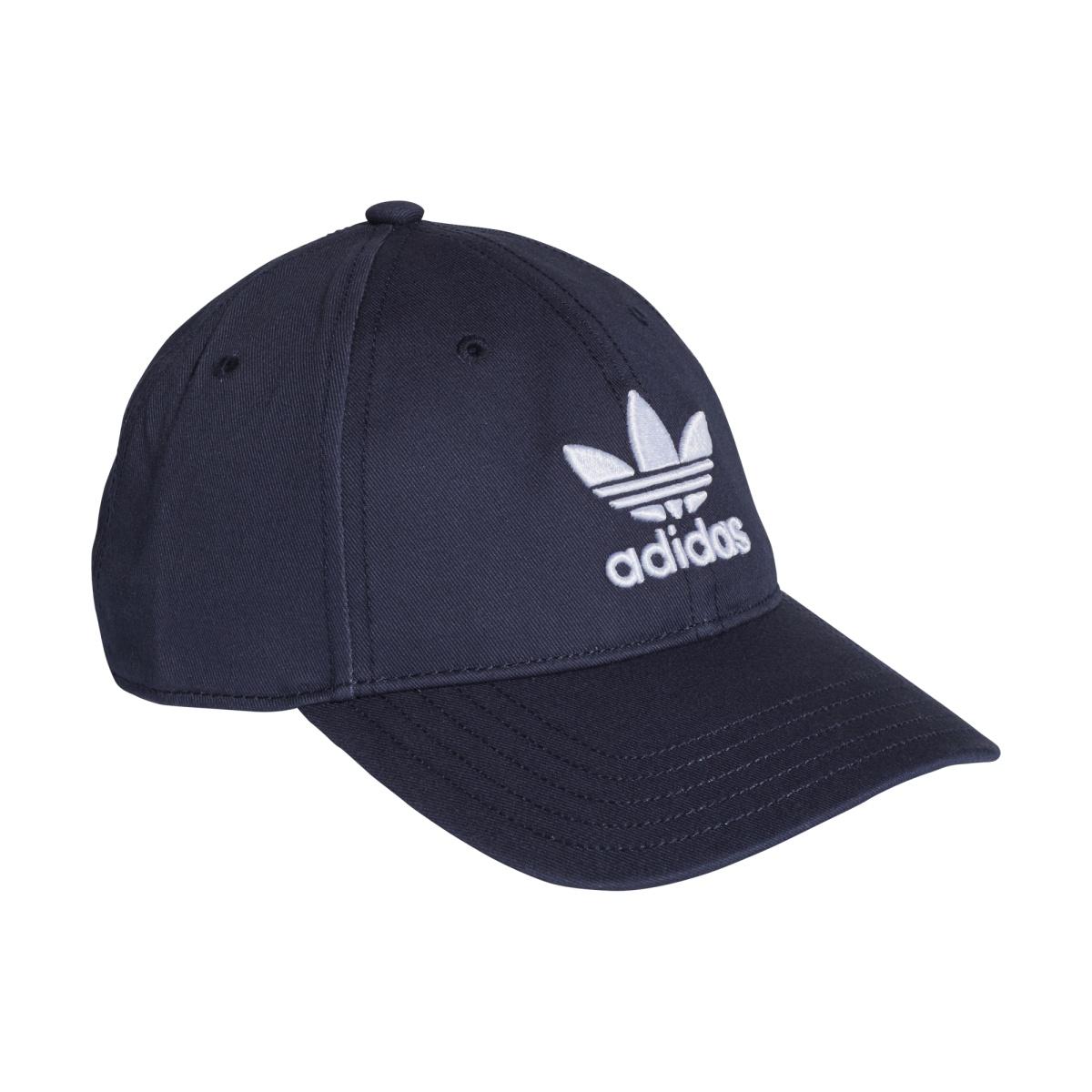 be66fcf7231 adidas Trefoil Cap modrá 58-60 - Glami.cz
