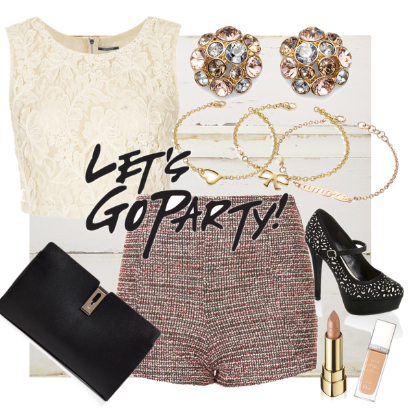 *Let's go Party*