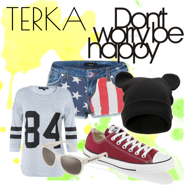 For Terka