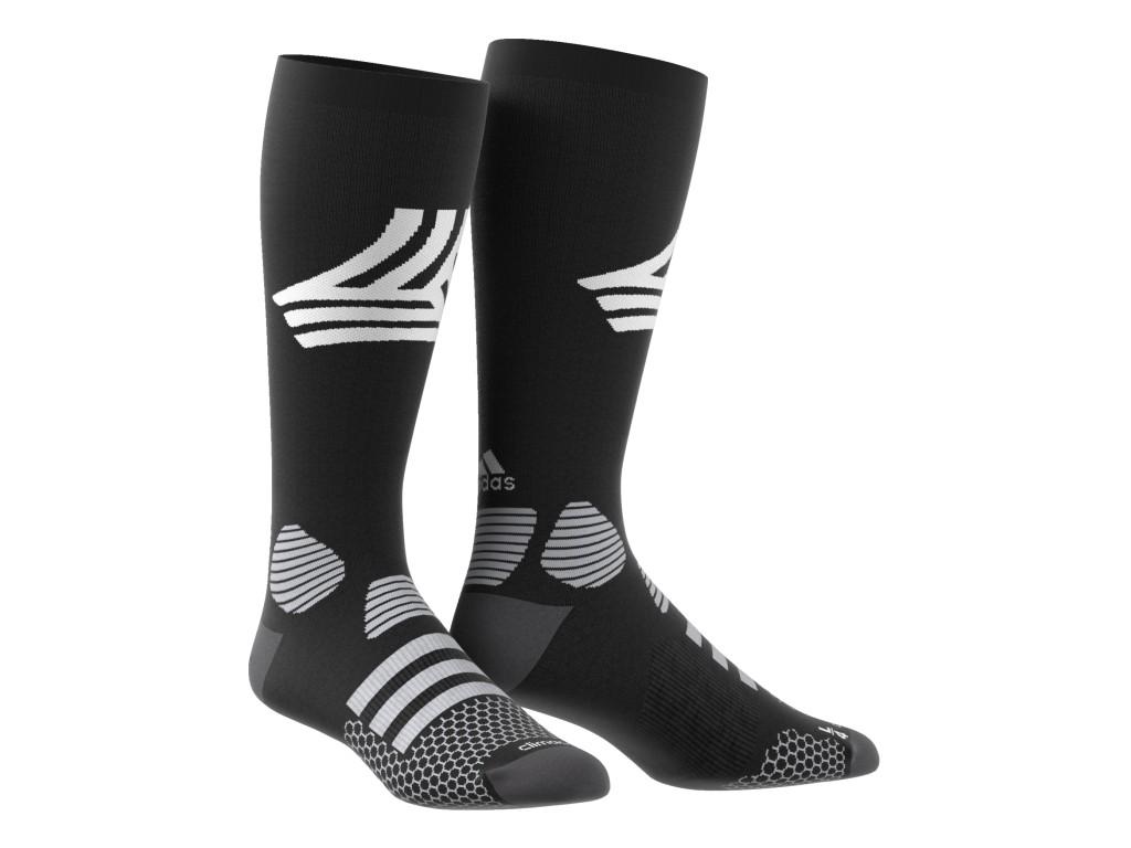 039687bdfec Pánské Ponožky adidas Performance TANGO SOCKS BLACK WHITE - Glami.sk