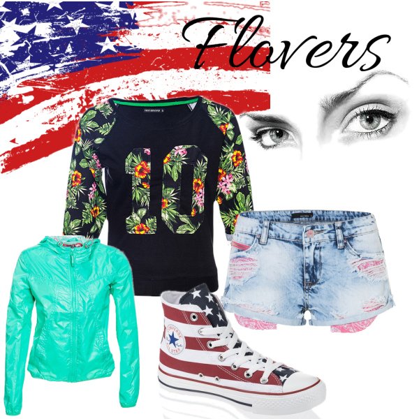 Flovers and America