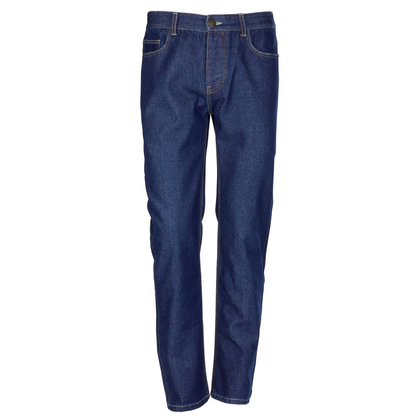 Lee Cooper Classic Regular Fit Jeans pánské Navy Dark Wash - Glami.cz d135acc392