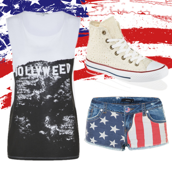 AmericanStyled