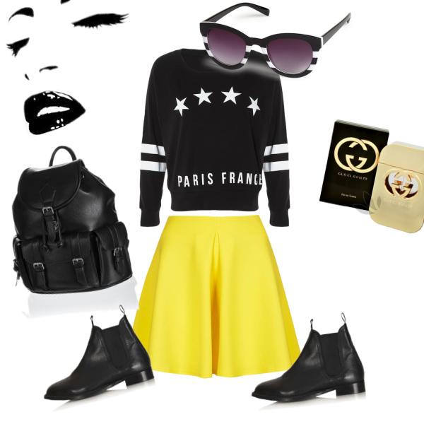 comfort&style