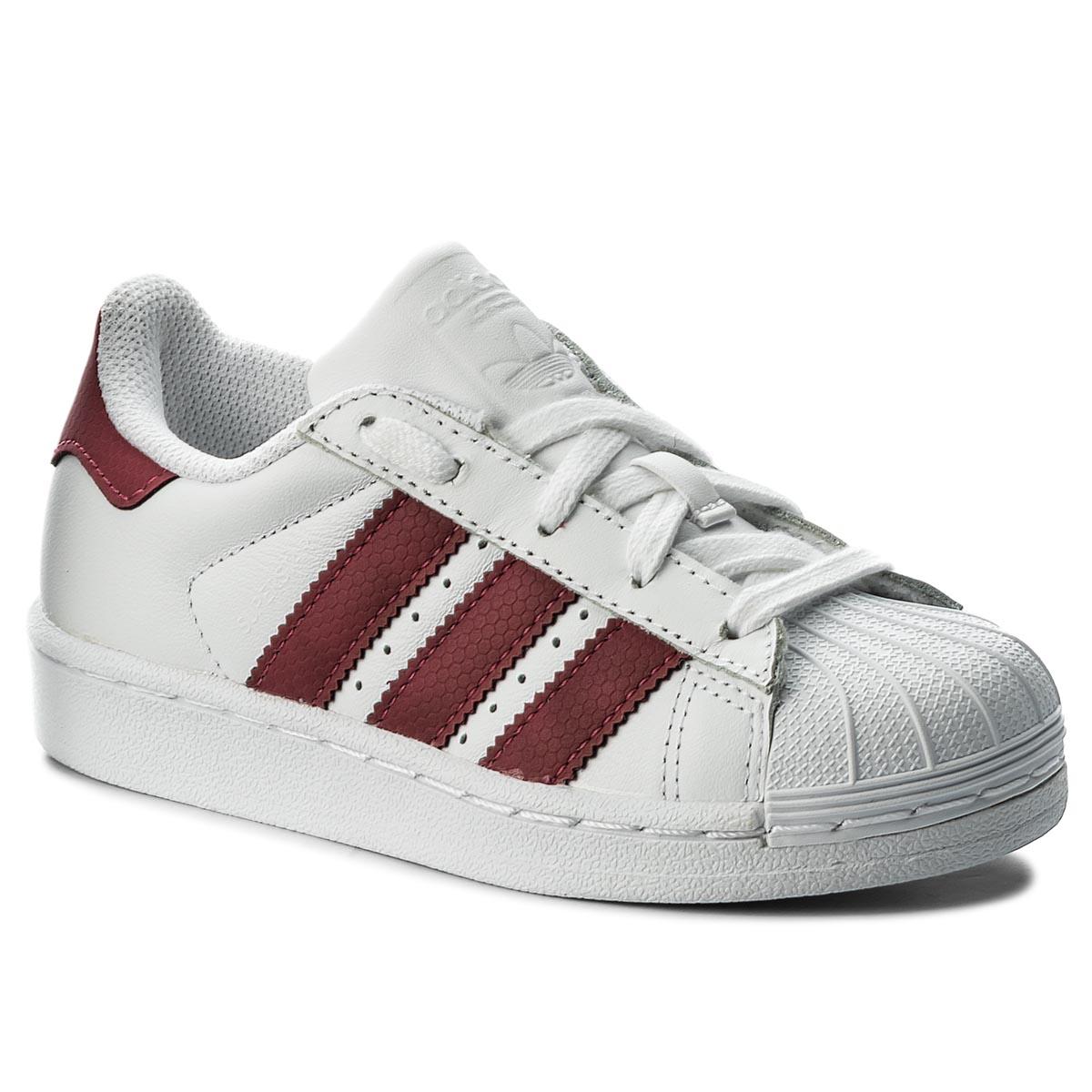 Topánky adidas - Superstar C CQ2723 Ftwwht Ftwwht Cblack - Glami.sk 9a3b8a2f5c