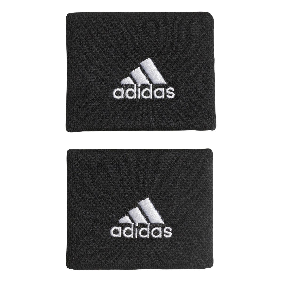 adidas Tennis Wristband Small černá Pánská - Glami.cz 007cc7206a
