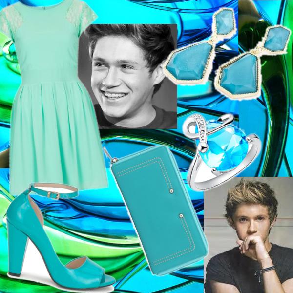 Niall blue-green