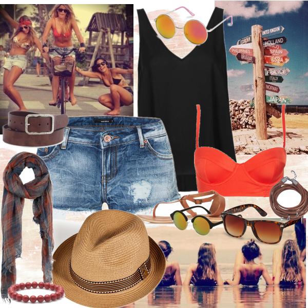 Friends-summer