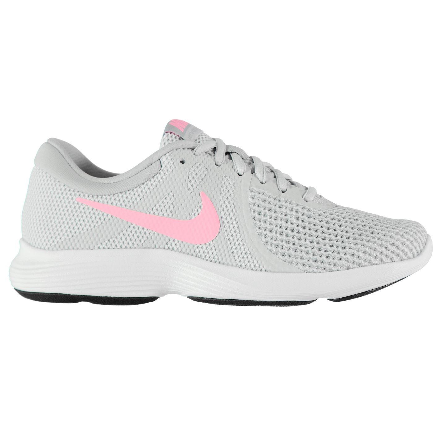 boty Nike Revolution 4 Ld00 Platinum Pink - Glami.cz 7307658f35