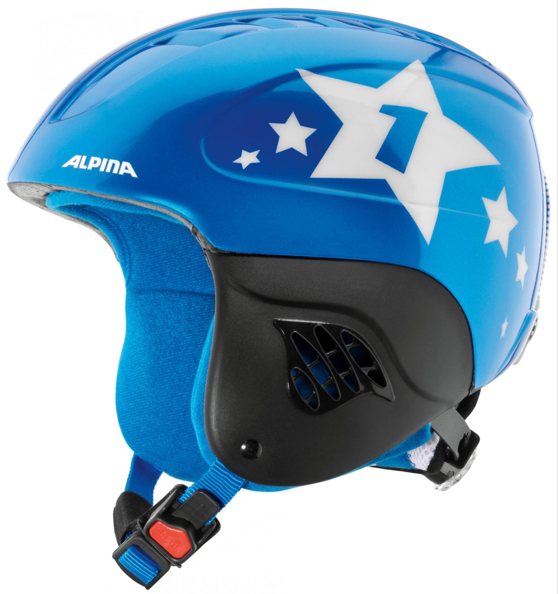 alpina Carat Blue-Star 48-52 - Glami.sk cfd8e9ad0a5