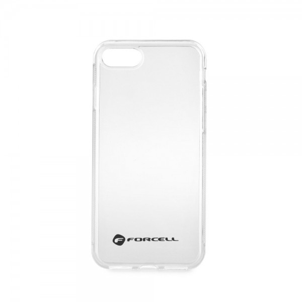 Kryt Forcell Clear Case pro iPhone 7 8 - Glami.cz 68b477199d2