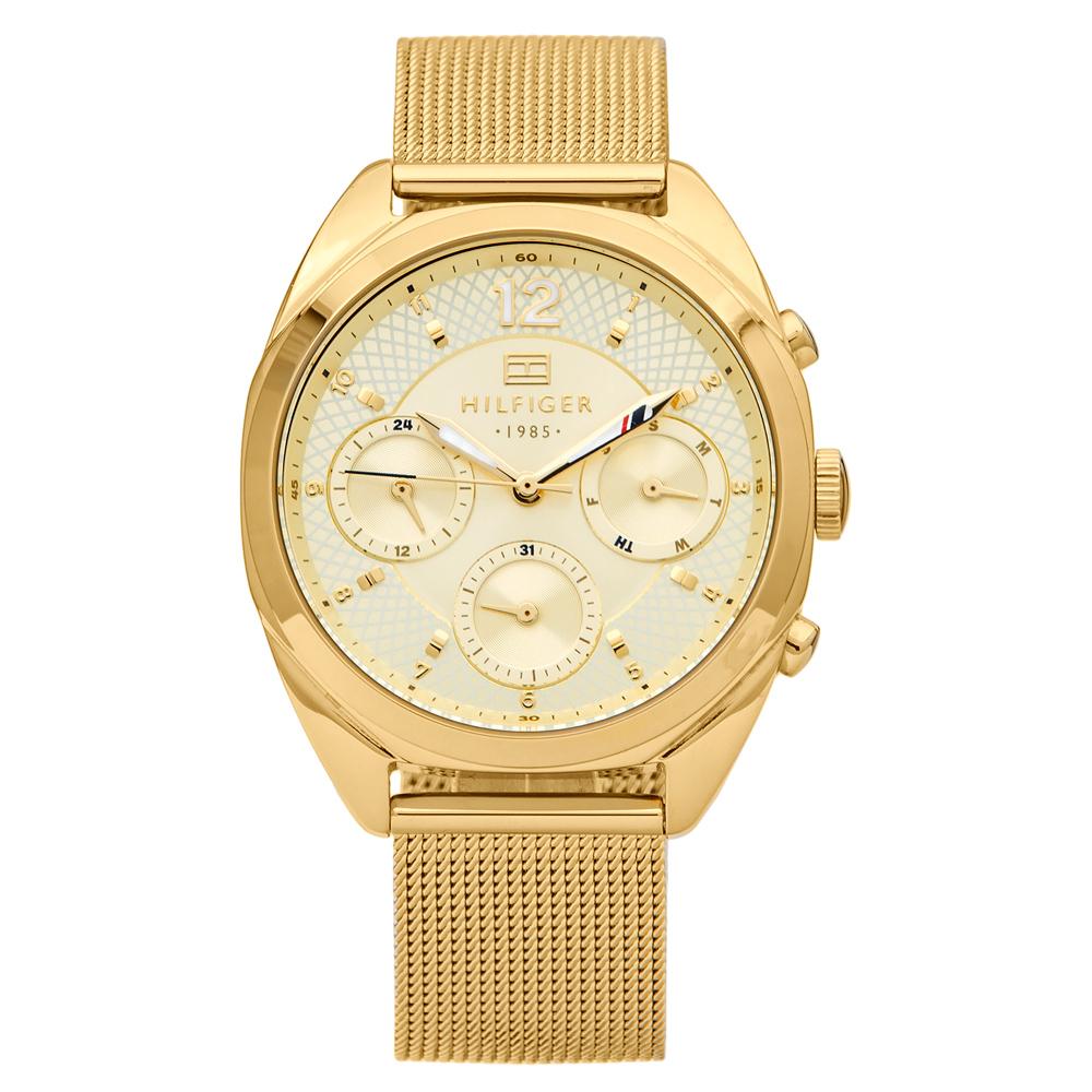 Dámske hodinky Tommy Hilfiger 1781488 - Glami.sk d59f240704f