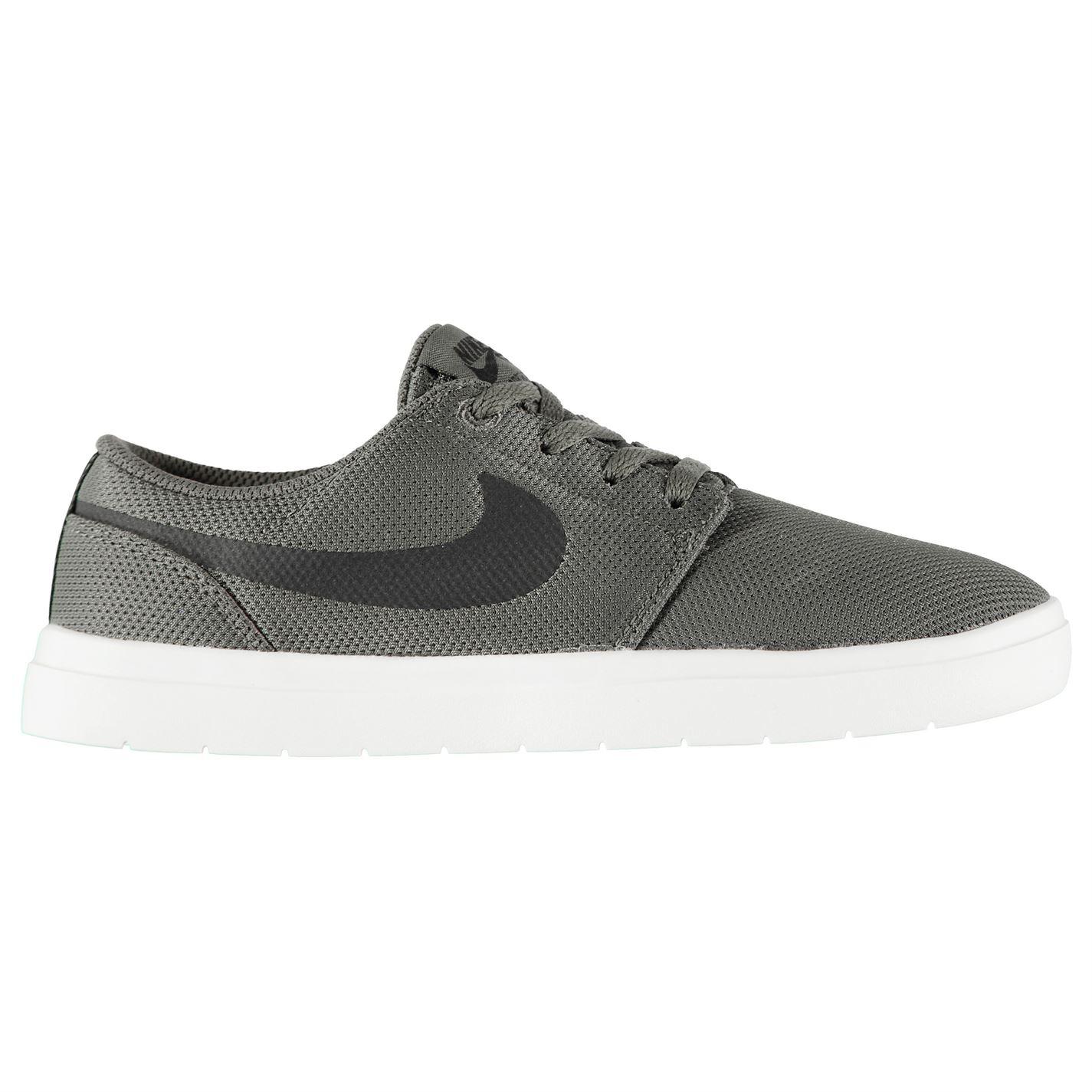 Nike SB Portmore Ultralight Chlapecké boty Skate tenisky - Glami.cz 480dcd35b0