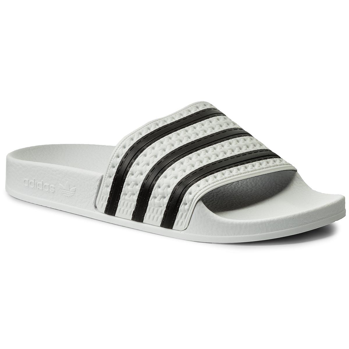 Papucs adidas - adilette 280648 White None White - Glami.hu 27415acf5a