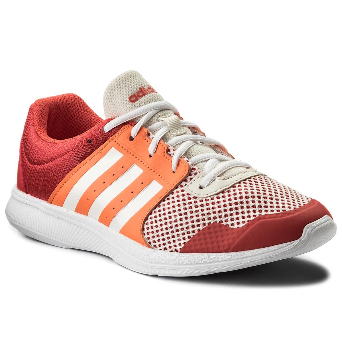 best authentic 928ba f4ea3 Cipő adidas - Essential Fun II W CP8948 Reacor Ftwwht Hireor